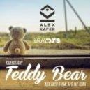 Kadebostany - Teddy Bear (Alex Kafer & Ural DJ\'s Sax Remix)
