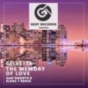 Gelvetta - The Memory Of Love