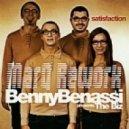 Benny Benassi - Satisfaction (MarQ Rework)