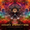 Mind Pirates - Something Following (Original mix)