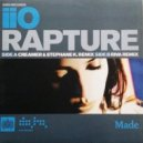 Iio - Rapture (John Creamer & Stephane K Remix)