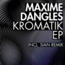 Maxime Dangles - Perspektiv (Original Mix)