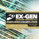 Smashed, Ex-Gen - Restabilized (Original Mix)