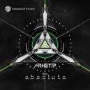 Arhetip - Invisible Worlds (Original Mix