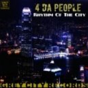 4 Da People - Rhythm Of The City (Latin Mix)