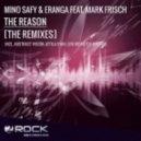 Mino Safy & Eranga feat. Mark Frisch - The Reason (Abstract Vision Remix)