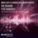 Mino Safy & Eranga feat. Mark Frisch - The Reason (Ilya Morozov Remix)
