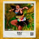 Carta - Zulu