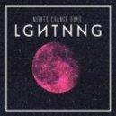 Lghtnng - Desert King
