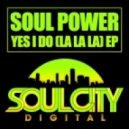 Soul Power - Stand Up