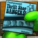 Featurecast - Rotten (Original Mix)