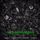Virtuanoise & Kokobloko  - Let's get ridiculous (Original mix)