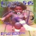 Agent 818 - Get Down