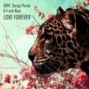 GRAY, Sergio Pardo, Frank Beat - Love Forever (Original Mix)