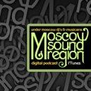 Dj L'fee - Moscow Sound Region podcast 105