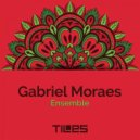Gabriel Moraes - Dimentions (Original Mix)