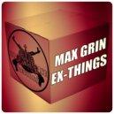 Max Grin - Ex-Spring (Dub Mix)