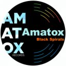 Amatox - Black Spirals