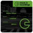 Matteo Milioni - Ladyfunk (Original Mix)