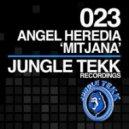 Angel Heredia - Mitjana (Original Mix)