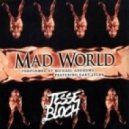 Gary Jules - Mad World (Jesse Bloch Bootleg)