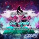John Roseti, Coldbeat - Antes Que O Dia Acabe