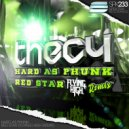 thec4, Flying High - Red Star (Flying High Remix)