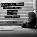 Zepherin Saint - Know My Name (Original Mix)