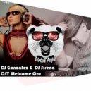 DJ Gonzalez & DJ SIRENA - OST Welcome Qsu (Radio Edit)