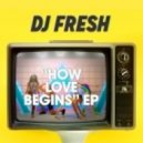 DJ Fresh - What U Want 2016 (Original mix)