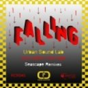 Urban Sound Lab feat. Renn Washington - Falling
