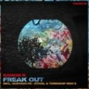 Ramon R - Freak Out