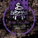 Sub Killaz - Dead City (Original mix)