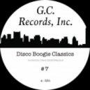 Disco Boogie Classics - Super Lover