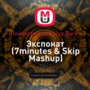 Ленинград vs. Kolya Dark  - Экспонат (7minutes & Skip Mashup) (7minutes & Skip Mashup)