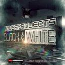 TCUBEPROJECTS - Black & White