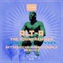 Alt-A - The Sound (Bubble Couple Remix)