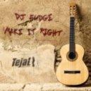 DJ Fudge - Make It Right (Original Mix)