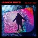 Junior Boys - Big Black Coat (Original mix)