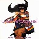 Jamiroquai - Too Young To Die (Brunno Junglist Remix)