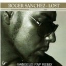 Roger Sanchez feat. Lisa Pure - Lost (Vaggelis Pap Remix)