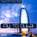 Ryan Sage - Fly To Dubai (Extended Mix)