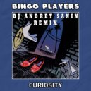 BINGO PLAYERS - Curiosity (DJ ANDREY SANIN EXTENDED MIX)