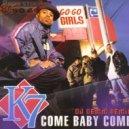 K - 7 - Come Baby Come (Dj Demm Remix) [2016]