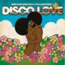 Emanuel Laskey - I'd Rather Leave On My Feet Full Length Disco Version (Original Mix)