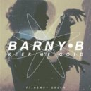 Barny B feat. Henry Green - Keep Me Gold (Original mix)