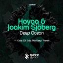 Hoyaa & Joakim Sjoberg - Deep Ocean (Chris SX into the deep remix)