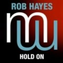 Rob Hayes - Hold On (Fonzerelli Steakhouse Remix)