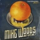 Mike Woods - That Dexter Thing (Original Mix)