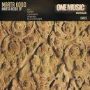 Marta Kodo - Burn All Night (Original Mix)